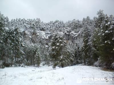 Senderismo Cañón del Río Lobos; grupos senderismo madrid; senderismo madrid